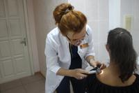 В Кущевском районе пройдет  очередная онкодиагностическая акция