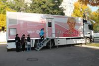 В Динской онкологи проведут скрининг-обследование населения