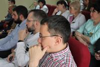 Состоялась конференция по информатизации онкологической службы Краснодарского края