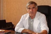 14 июня главный врач Армавирского межтерриториального онкологического диспансера,  Федор Николаевич ИНШАКОВ отмечает 70-летний юбилей.