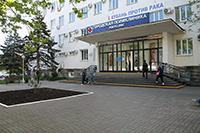В Геленджике краевые онкологи провели скрининг населения