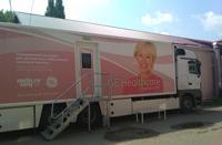 Краевые онкологи 17 августа побывали в Тимашевском районе