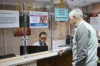 В ГБУЗ «Клинический онкологический диспансер №1» мужчины проверили свое здоровье