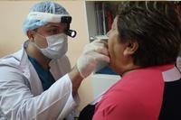 24 сентября приглашаем на день открытых дверей по ранней диагностике опухолей головы и шеи