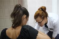 3 марта в  онкодиспансерах края пройдет День открытых дверей для  женщин