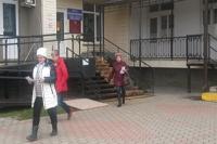 В Горячем Ключе онкологи провели консультативно-диагностическую акцию в рамках краевого проекта «Кубань против рака»