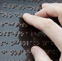Проект «Цифровое решение распознавания азбуки Брайля»