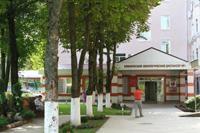 Уважаемые пациенты! С 4 по 7 мая работают все подразделения ГБУЗ КОД N1